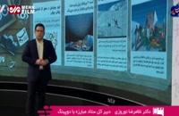 تست دوپینگ ۳۵ نفر از ورزشکاران ایرانی مثبت اعلام شد