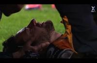 لحظات وحشتناک و  آسیب های فوتبالی در سال 2018