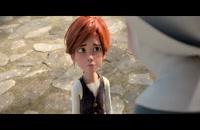 انیمیشن leap | انیمیشن