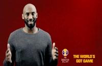هایلایت بازی آرژانتین - فرانسه (کوتاه)؛ جام جهانی بسکتبال چین 2019