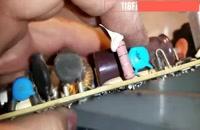 تعمیر مانیتور تلویزیون-09130919446