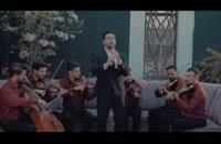 موزیک ویدئو سعید کرمی به نام سازش