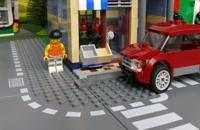 کارتون lego (کارتن)