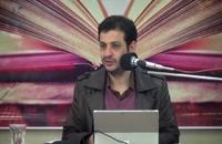 سخنرانی استاد رائفی پور با موضوع ضرورت طرح مباحث مهدوی در جامعه - مشهد - 1396/09/17