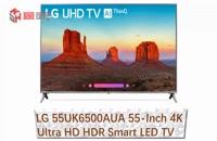 تلویزیون اسمارت ال جی 55UK6500/65uk6500