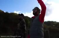 مسابقه رالی ایرانی 2 قسمت اول از وب سایت اس استاروی