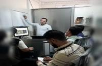 آموزش فوق تخصصی تعمیرات موبایل