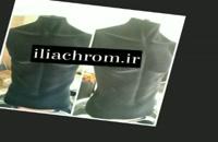 ایلیا کروم تولید کننده دستگاه آبکاری فانتاکروم 09127692842