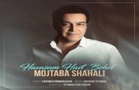 دانلود آهنگ حواسم هست بهت از مجتبی شاه علی به همراه متن ترانه