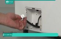 تعمیر ماشین لباسشویی hp