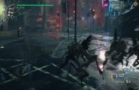 ترینر و چیت بازی دویل - Devil May Cry 5 نسخه جدید چیت هپنز