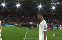 خلاصه بازی انگلیس - کوزوو؛ (خلاصه عربی) پلی آف یورو 2020