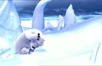 انیمیشن برنارد خرس قطبی ف1 ق 49