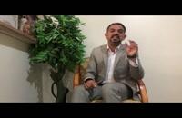 بهزاد حسین عباسی مدرس دوره های مدیریت