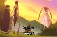 انیمه shounen onmyouji قسمت 24 با زیرنویس فارسی