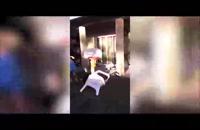 جدید - ویدئو : جدید : گلچین تکه های اتفاقات جالب و خنده دار ویدیوهای خانگی- جدید