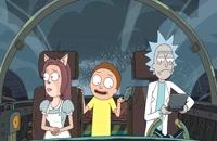 فصل دوم سریال Rick and Morty قسمت 9