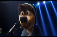 انیمیشن rock dog دوبله (دانلود انیمیشن)
