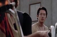 قسمت 5 فصل سوم سریال The Walking Dead