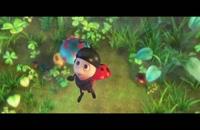 تریلر انیمیشن کفشدوزک The Ladybug 2018