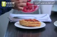 وافل | فیلم آشپزی