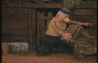 انیمیشن پت و مت ق18(Budka-1983)