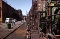تولید فولاد فراتر از نیاز بازار داخلی | مستند فولاد مبارکه اصفهان