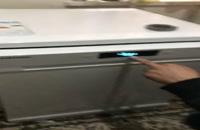 ظرفشویی سامسونگ DW60M5060FS