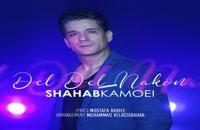 موزیک زیبای دل دل نکن از شهاب کامویی