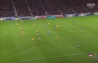 فول مچ بازی اسکاتلند - بلژیک؛ (نیمه دوم) پلی آف یورو 2020