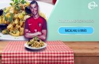 غذای مورد علافه 26 فوتبالیست مشهور جهان