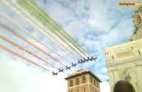 دلاپاتریا بزرگترین اثر تاریخی شهر رم ایتالیا - بوکینگ پرشیا
