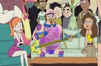 فصل اول سریال Rick and Morty قسمت 11