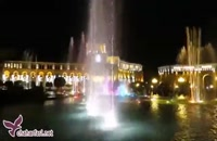 سفر به ارمنستان، شهر زیبای ایروان