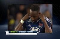 خلاصه بازی های هفته پنجم لیگ 1 فرانسه - Ligue 1 Highlights