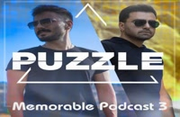 Puzzle Band Memorable Podcast 3