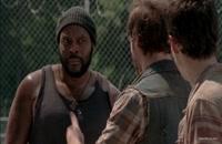قسمت 9 فصل سوم سریال The Walking Dead