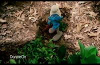 تریلر انیمیشن اسمورف ها The Smurfs 2011