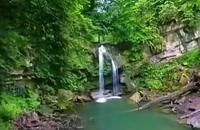 هفت آبشار تیرکان را ببینید .