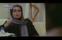 بازی «میترا استاد» همسر به قتل رسیده محمدعلی نجفی در فیلم دخترشاه پریون