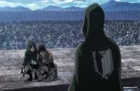 فصل سوم سریال Attack on Titan قسمت 13