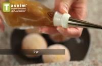 دونات ژله ای | فیلم آشپزی