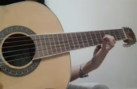 اجرای عالی قطعه No Volvere توسط هنرجوی  استاد امیر کریمی