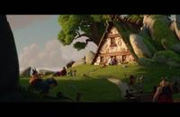 دانلود زیرنویس فارسی فیلم Asterix: The Secret of the Magic Potion 2018