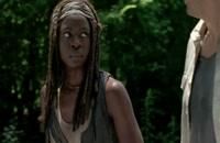قسمت 3 فصل ششم سریال The Walking Dead