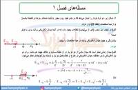 جلسه 38 فیزیک یازدهم-میدان الکتریکی 8 حل 9 سوال آخر فصل-مدرس محمد پوررضا