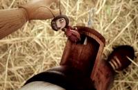 تریلر فیلم پینوکیو Pinocchio 2015