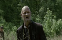 قسمت 1 فصل چهارم سریال The Walking Dead