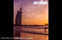 music on night in dubai