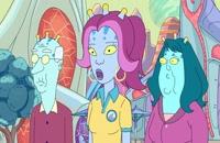 فصل دوم سریال Rick and Morty قسمت 3
